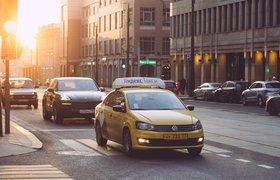 У всех пассажиров такси в Москве будут проверять цифровые пропуска