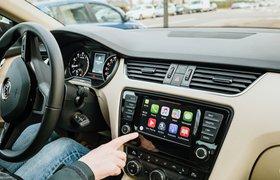 Apple планирует дать iPhone дополнительный контроль над системами автомобиля