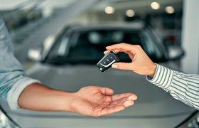 «Тинькофф» и «Авто.ру» запустили сервис для безопасной покупки и продажи автомобиля
