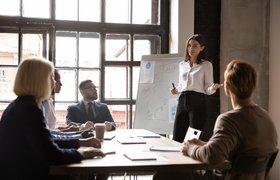 Чек-лист: как подготовить и провести встречу с клиентом