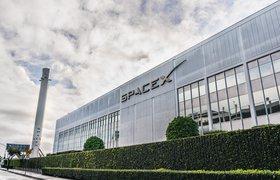 Стоимость SpaceX выросла до $74 млрд