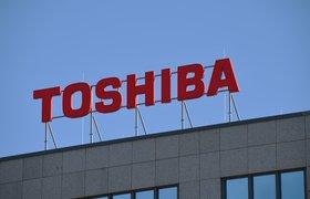В Toshiba намерены сменить директоров