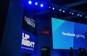 Facebook запустила облачные игры для устройств Apple