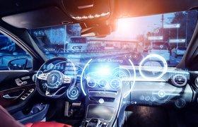 Apple начнет производство беспилотных автомобилей