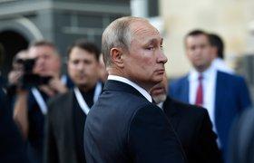 «С Telegram договорились, работает же»: Путин ответил на вопрос о блокировке соцсетей