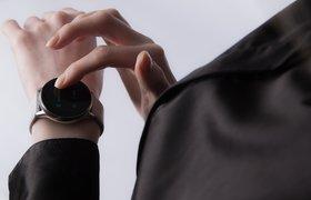 Samsung разрабатывает устройство, способное растягиваться до 30% и измерять сердцебиение