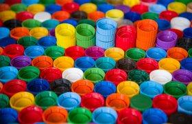 Procter & Gamble и «Магнит» построят детские площадки из переработанного пластика