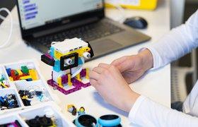 «Яндекс.Лицей» открыл набор на бесплатные курсы по программированию для школьников