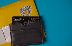«Тинькофф» купил «Кошелёк» — сервис бесконтактной оплаты и хранения карт