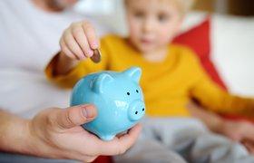 Большая часть россиян выступают за раннее обучение детей финансовой грамотности — исследование