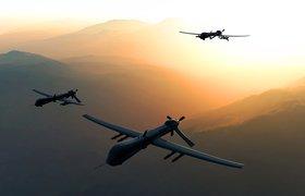 Мексиканские картели производят дроны для перевозки наркотиков