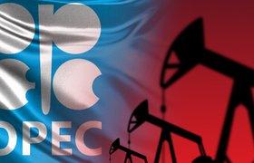 В ОПЕК спрогнозировали снижение спроса на нефть в следующие 25 лет