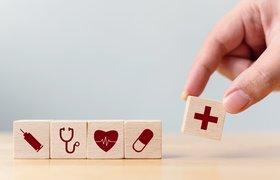 Топ значимых событий в индустрии HealthTech в 2020 году