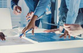 Создано руководство по работе с корпоративными инновациями