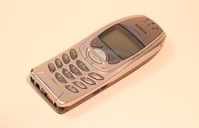 В России спустя 20 лет вновь начались продажи Nokia 6310