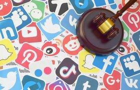 Пользователи США начали проводить в TikTok больше часов, чем в Facebook
