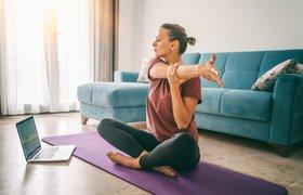 Прочистить чакры, не выходя из дома: лучшие приложения и YouTube-каналы для йоги