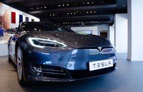 Tesla Model S Plaid стала самой быстрой машиной в мире на гоночной трассе в Нюрбургринге
