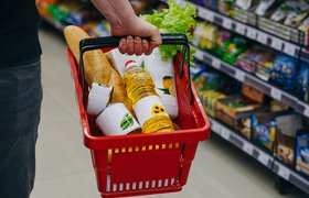 «Магнит» запустил экспресс-доставку продуктов через Wildberries