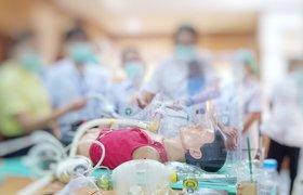 COVID-тренировка для реаниматолога: как роботы-пациенты помогают бороться с пандемией