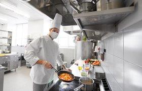 Власти Москвы предложили вариант поддержки ресторанов