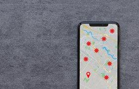 Apple и Google встроят автоматическую систему отслеживания коронавируса в свои ОС