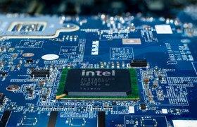Гендиректор Intel предсказал спад глобального дефицита чипов
