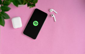 Spotify начал тестировать интерактивные опросы в подкастах