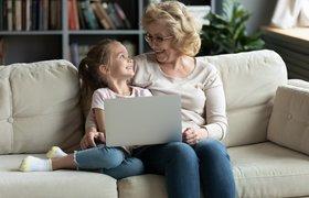 Семейные встречи в Animal Crossing и Minecraft: игры становятся все более популярны среди старшего поколения