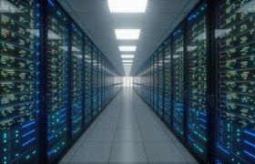 «Сбер» построит крупнейший в России центр обработки данных
