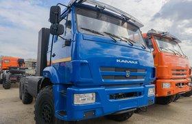 «КамАЗ» начал разработку нового экологичного двигателя