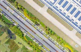 Фонд «Новая индустрия» инвестирует в цифровую платформу строительного мониторинга Skyeer
