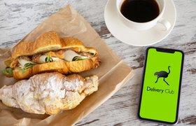 Delivery Club удвоил количество ресторанов–партнеров за полгода