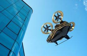 Летающие машины, воздушные такси и пассажирские дроны: какие компании конкурируют в сфере авиации