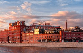 Проект «Летний Октябрь» приглашает москвичей на деловые и культурные программы «выходного дня»
