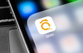 Qiwi не стала единым оператором учета букмекерских ставок – ее акции упали