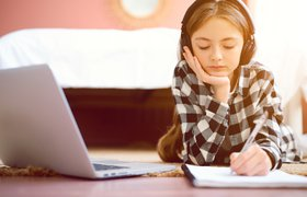 Как учиться дистанционно без нервов: 7 лайфхаков от студентов