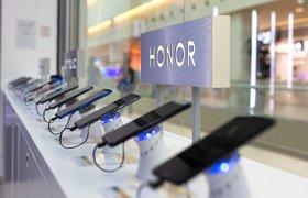 На смартфоны Honor вернутся сервисы Google