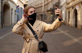 Сервисы распознавания лиц могут использовать ваше селфи в маске для обучения алгоритмов