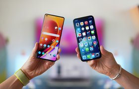 Пять новых функций, которые Android 11 позаимствовал у iPhone