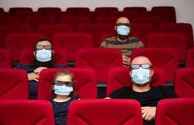 Роспотребнадзор подготовил рекомендации по возвращению к работе кинотеатров