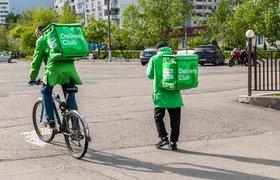 Курьеры Delivery Club объявили бессрочную забастовку из-за отсутствия зарплаты