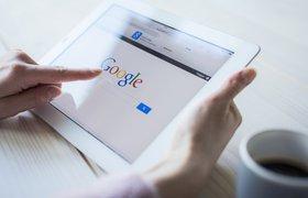 Google запустил тестирование виртуальных визитных карточек