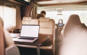 Стартап на колесах: как руководить бизнесом и путешествовать