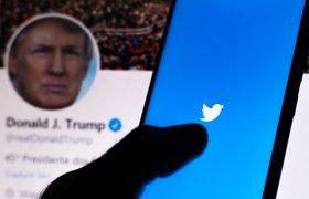 Дональд Трамп планирует запустить свою социальную сеть