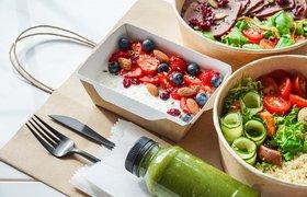 «Кухня на районе» и Checkme запустили сервис консультаций по правильному питанию
