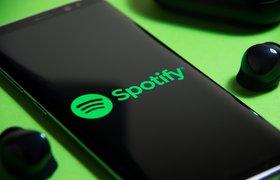 Spotify объявила об обратном выкупе собственных акций на $1 млрд