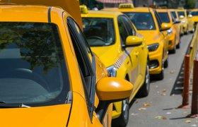 Каждый пятый водитель такси рассказывает пассажирам про «собственный бизнес» — исследование