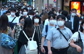 Обнародовать и пристыдить: как Япония борется с теми, кто не соблюдает коронавирусные ограничения