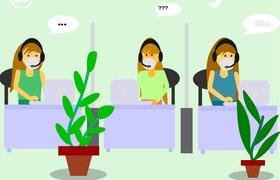 Оборвали телефон: как организовывать работу колл-центров в 2021 году